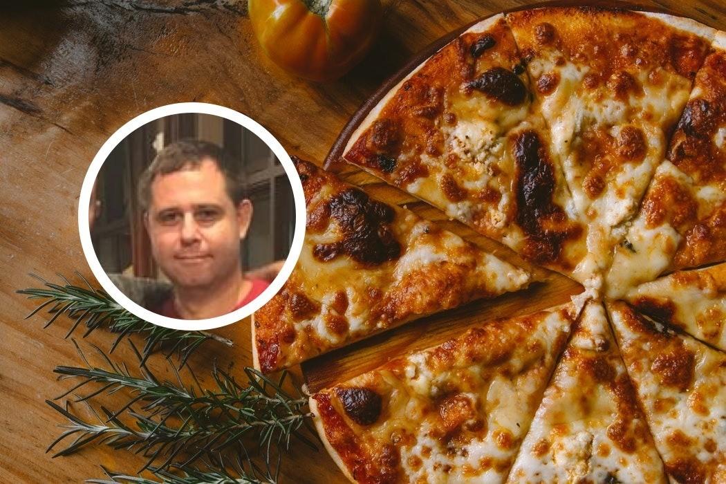 Выбрасывай свою брокколи: этот мужчина больше 30 лет ест одну лишь пиццу и чувствует себя прекрасно