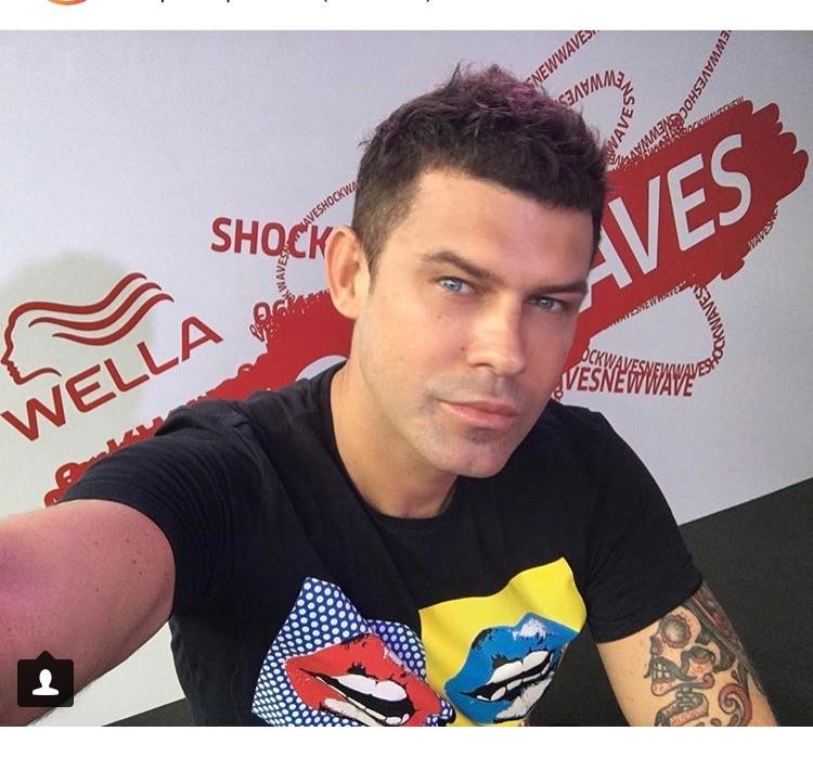 Денис Скакунов, привлеченный эксперт WELLA: