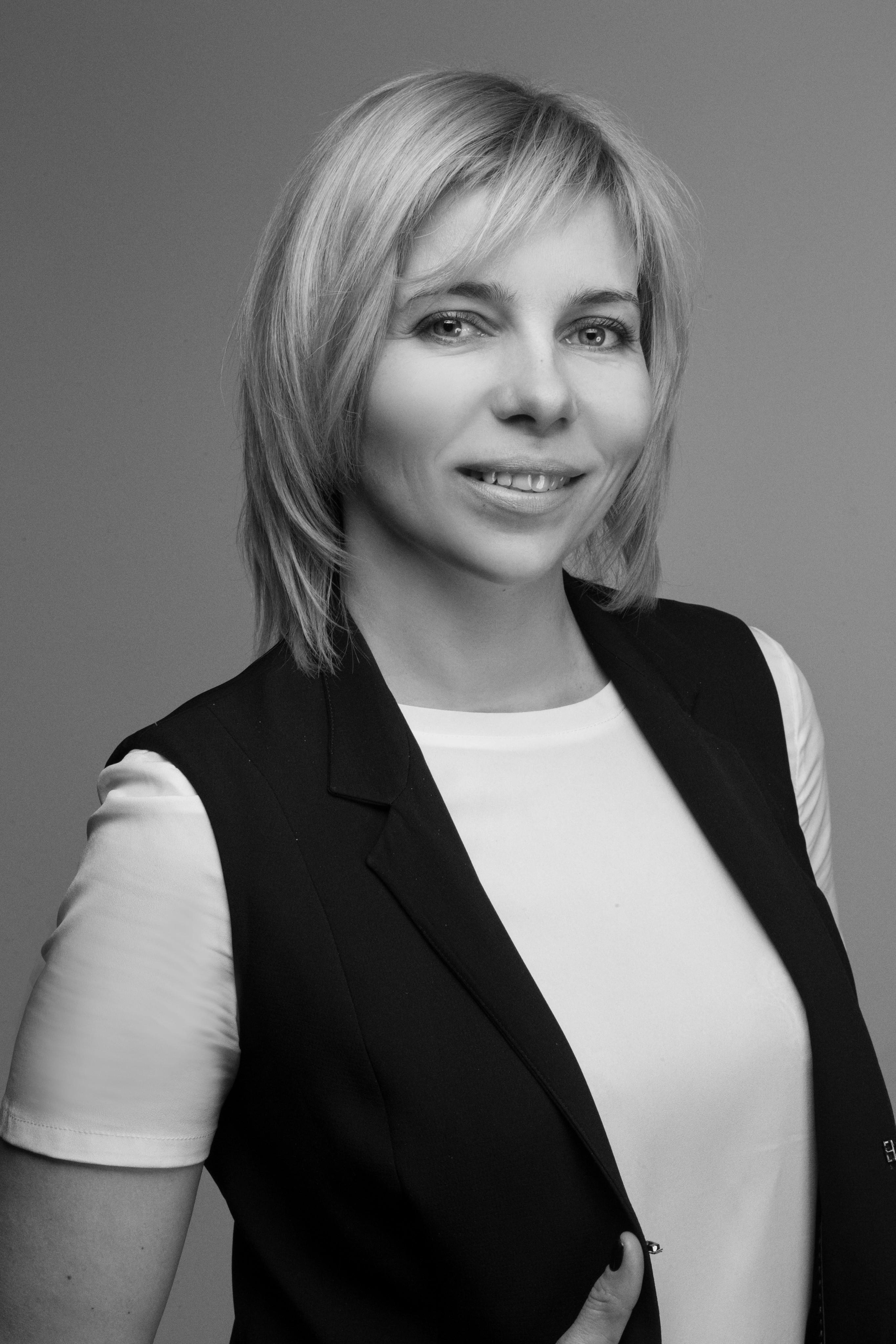 Ольга Никульцева, стилист и тренер Londa Professional: