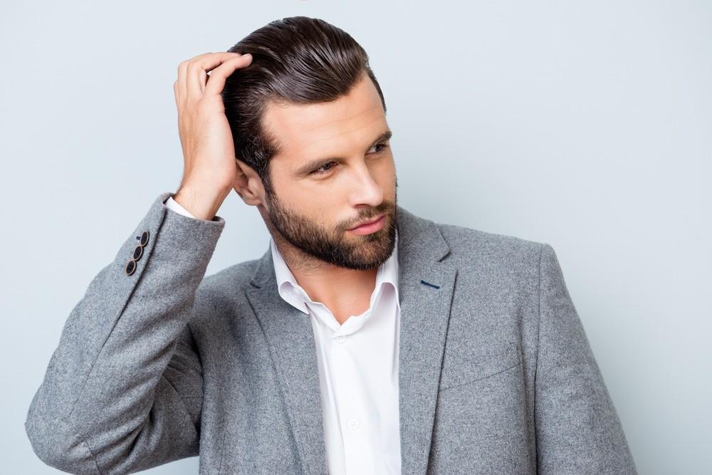 Модные мужские стрижки осени 2018: советы стилистов