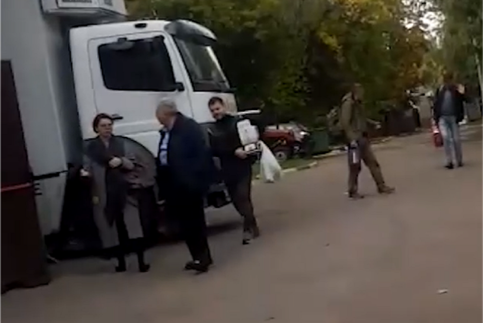 «Ну точно беременна!»: в сети появилось новое видео с любовницей Евгения Петросяна