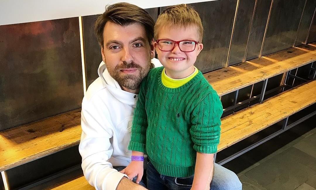 Особенного сына Эвелины Бледанс госпитализировали, и поклонники переживают за жизнь мальчика