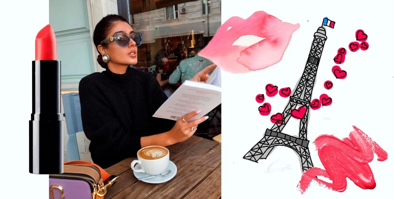 6 хитростей француженок: как в любых «тряпках» выглядеть дорого