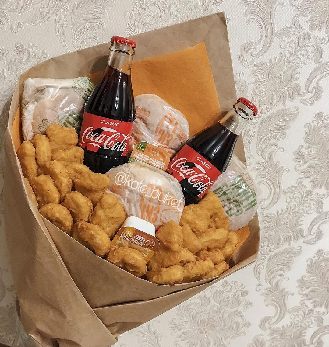 Что можно приготовить своими руками из еды фото 281