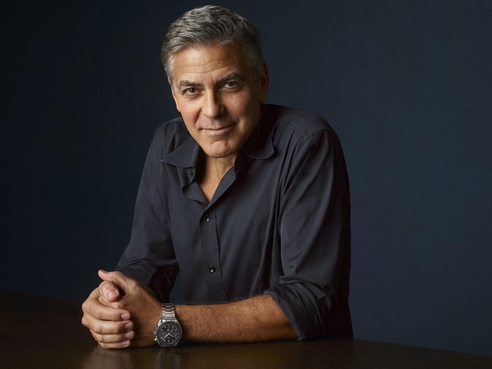 Хватит на «трешку» в центре Москвы: какая зарплата у няни детей Джорджа Клуни?