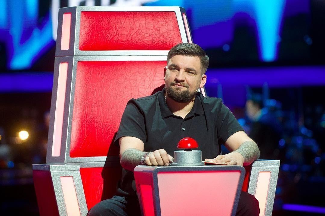 Баста отменил концерты из-за трагедии в Керчи