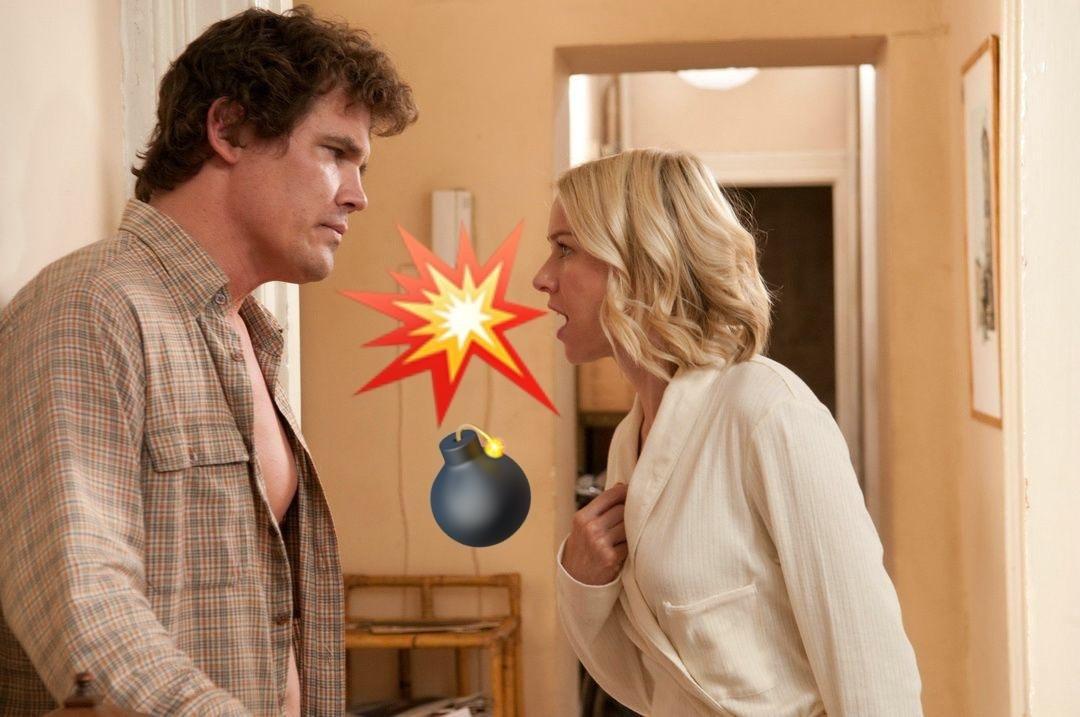 5 незыблемых правил, как ссорятся благородные женщины