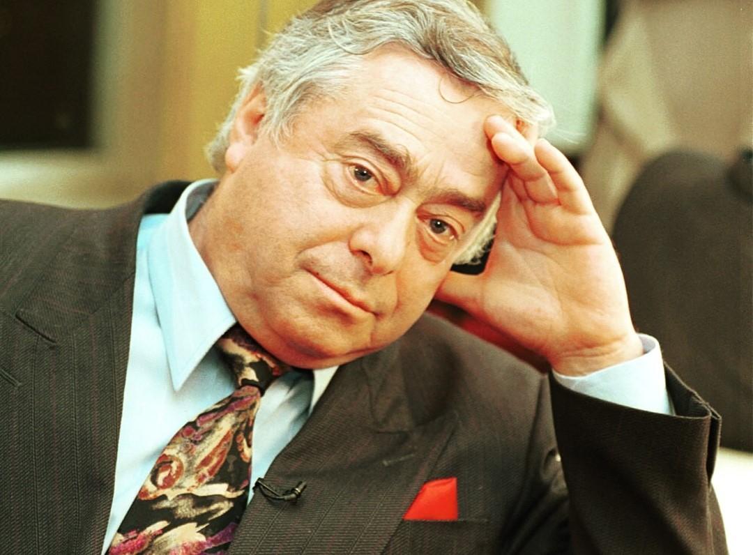 Роман Карцев ушел из жизни