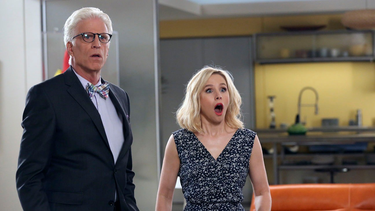 7 сериалов, которые надо смотреть в ПМС