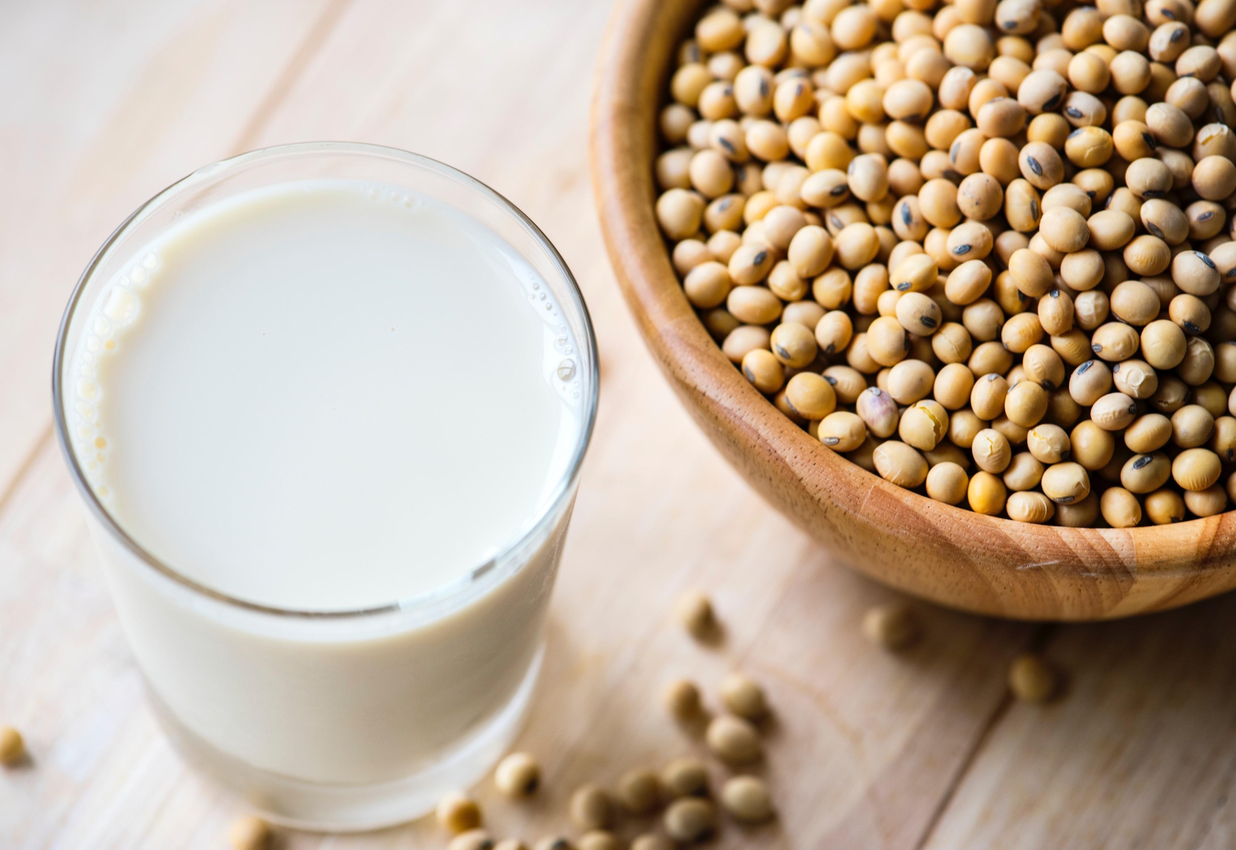 Кедровое, кокосовое и конопляное: 3 повода перейти на растительное молоко
