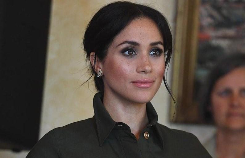 Герцогиня устала: беременная Меган Маркл не справляется с королевской нагрузкой