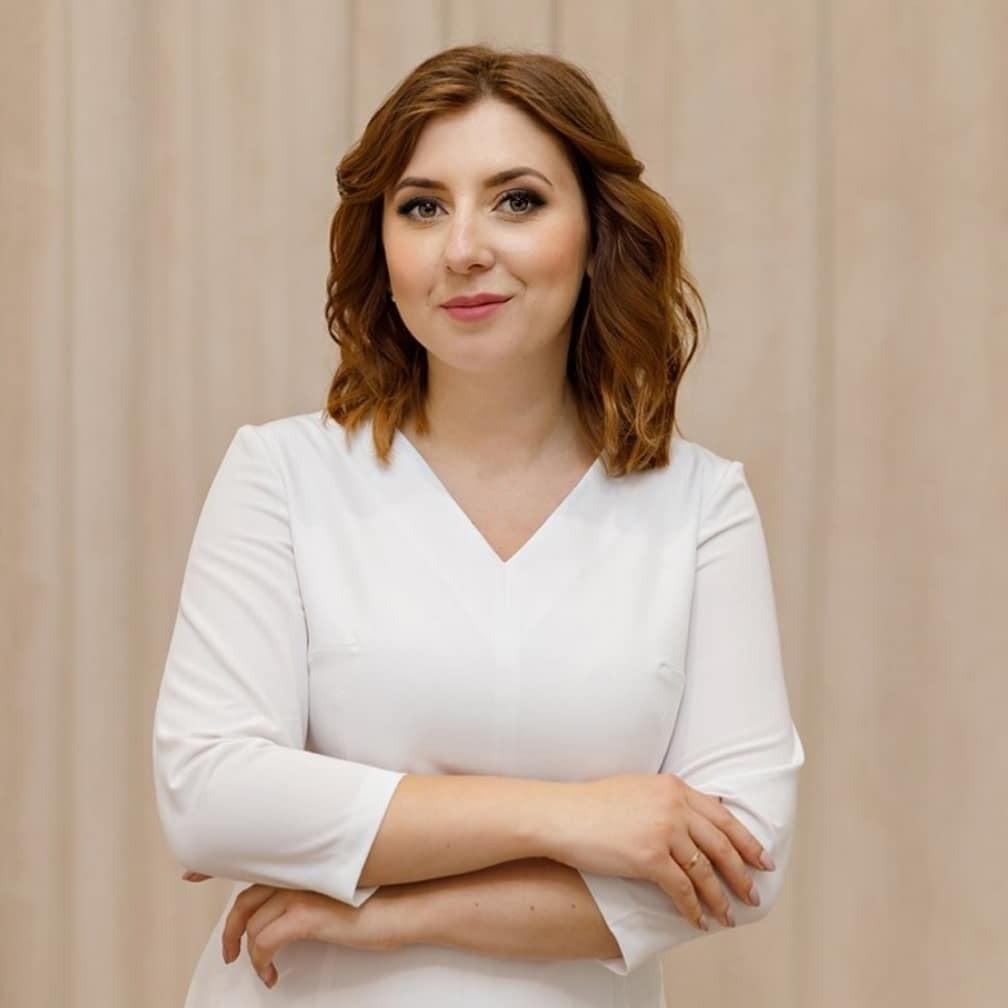 Невролог испециалист подетскому сну Татьяна Стецкая: