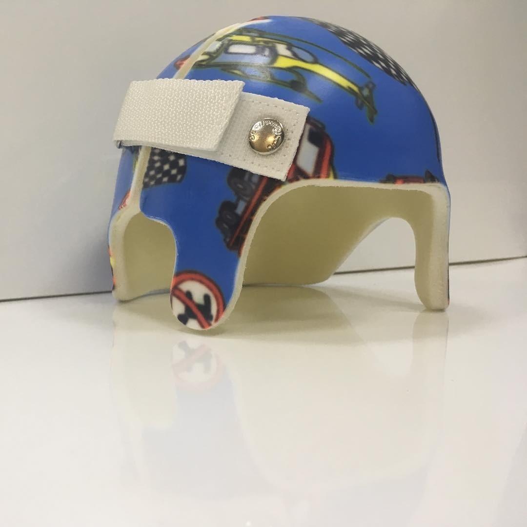 Плагио-шлем
