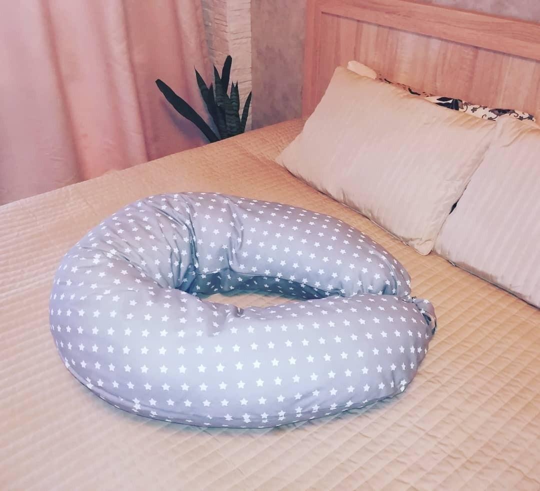 Бонус длямамы: подушка длякормления