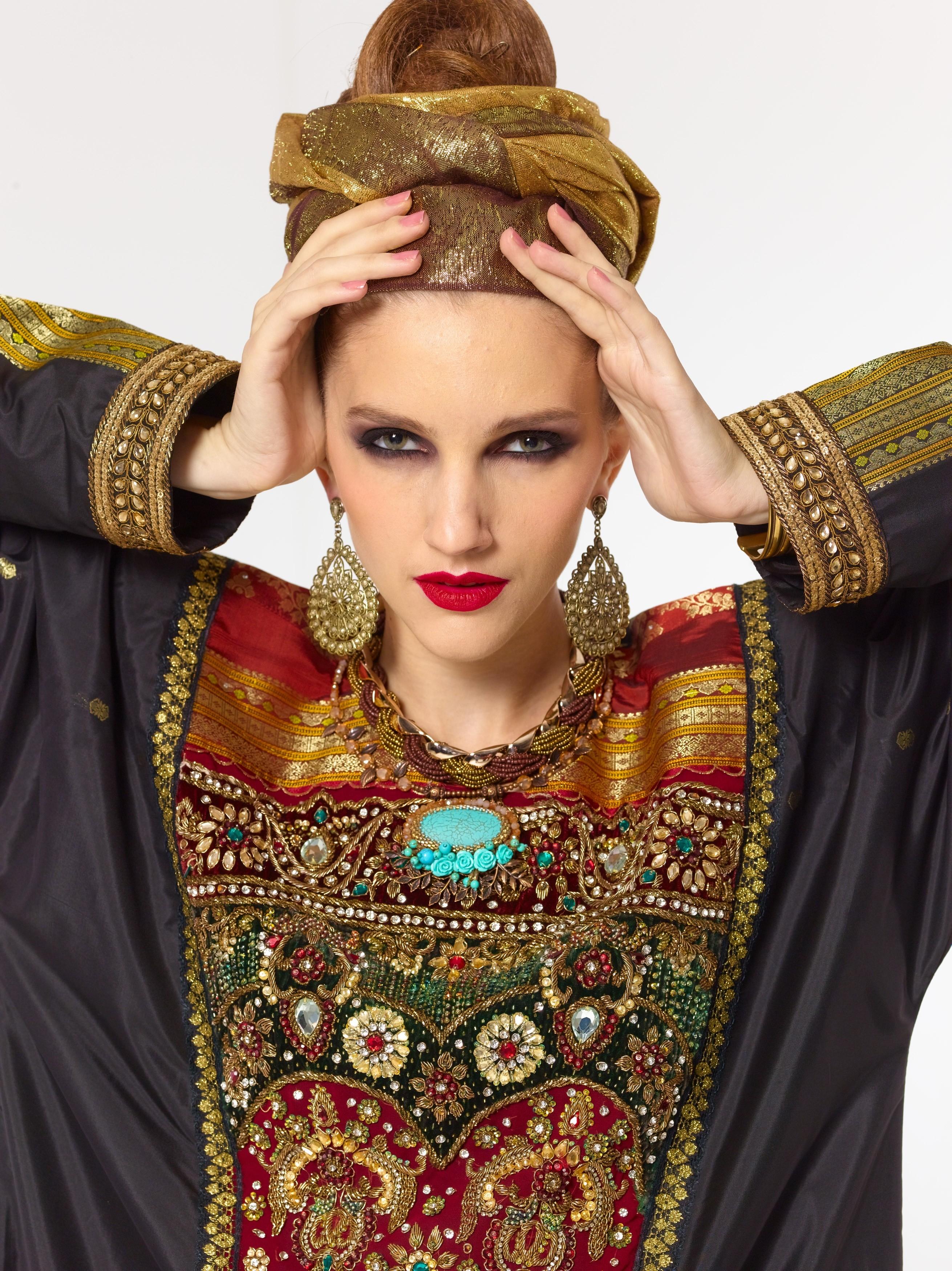 5 «осенних» аксессуаров, без которых немыслим образ роскошной женщины