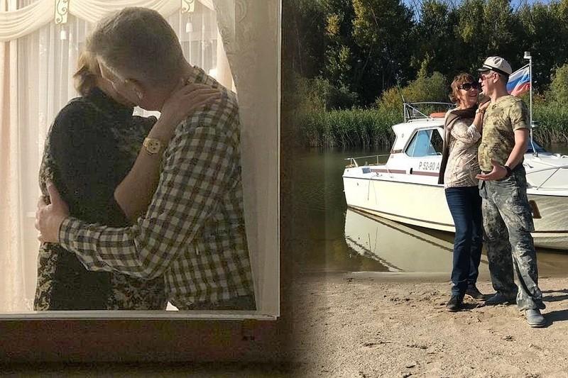 «Вот чертовка!»: 63-летняя Лариса Копенкина увела мужчину из семьи