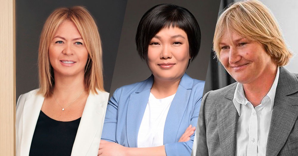 Опубликован рейтинг богатейших женщин России