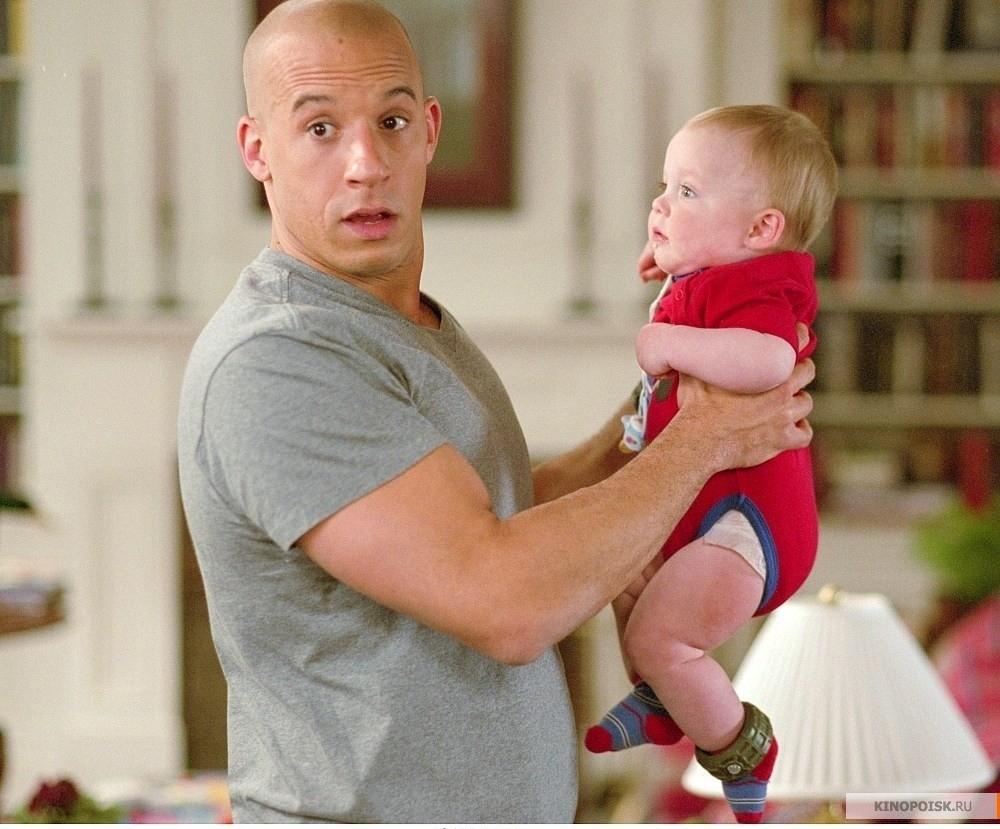 6 способов сделать так, чтобы мужчина понял, что у него вообще-то есть ребенок