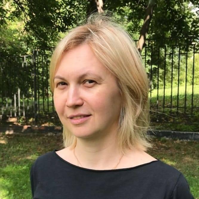 Юлия Букинга