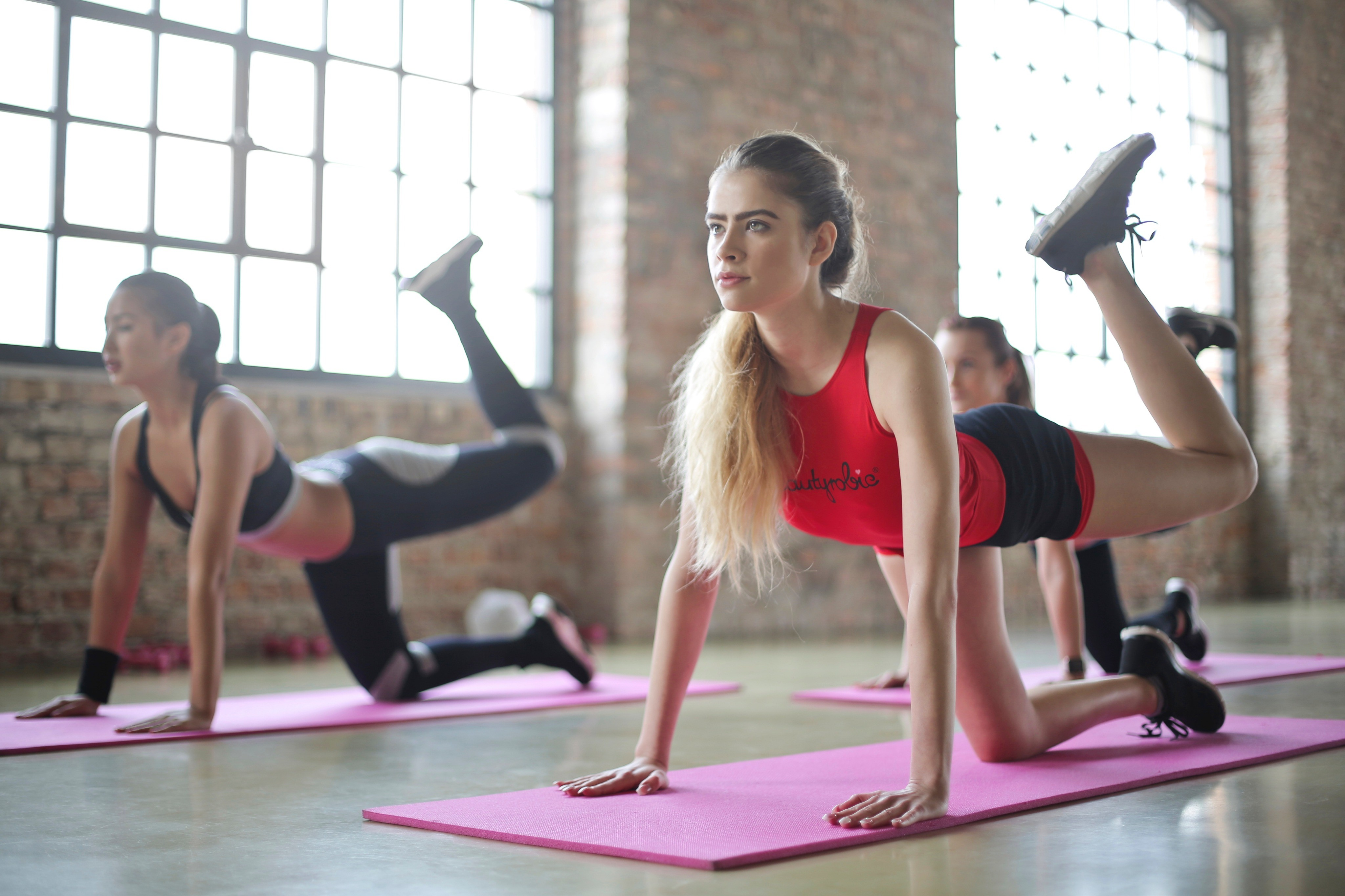 8 продуктов, которые не ест перед тренировкой ни один фитнес-тренер
