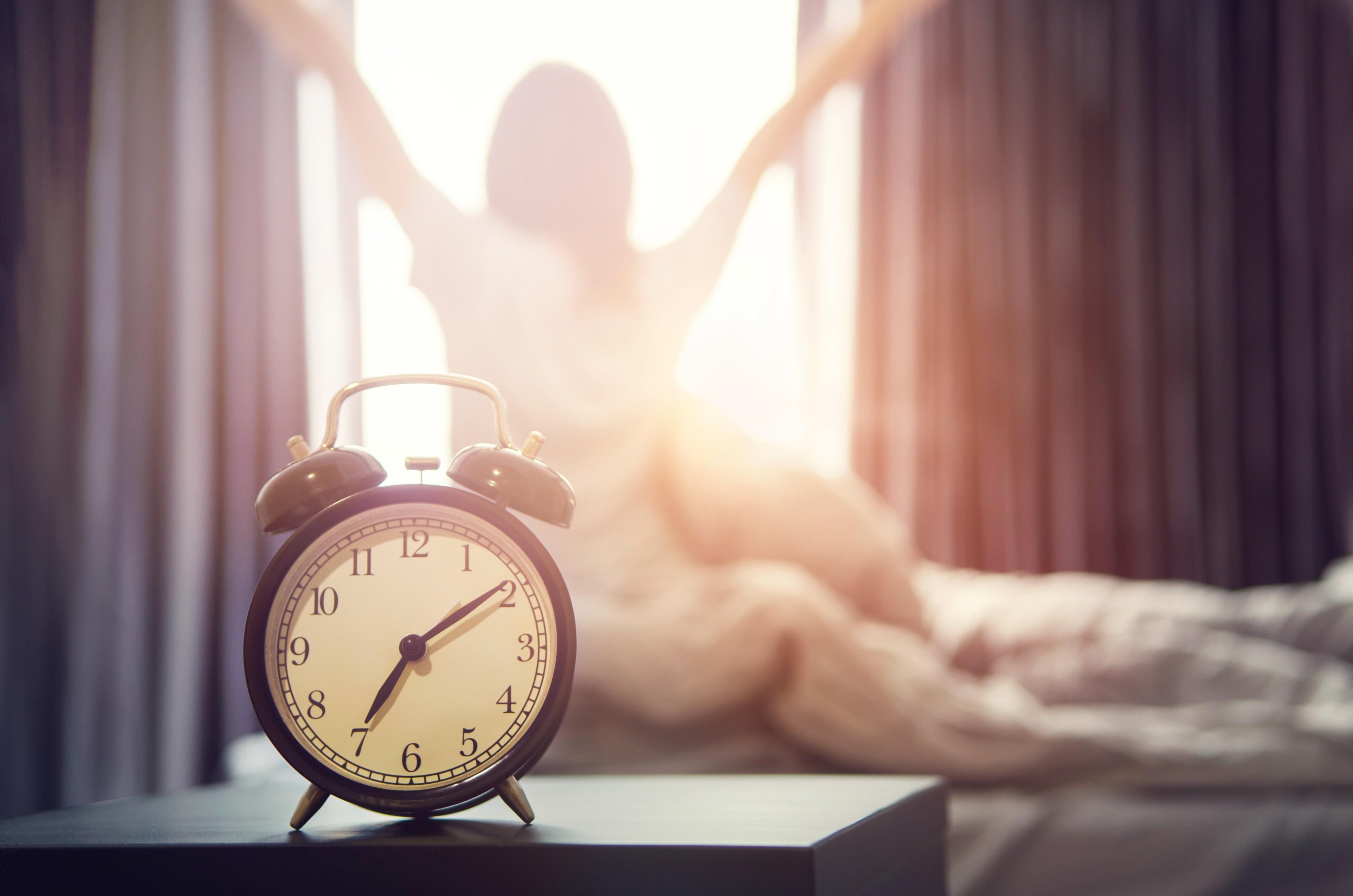 5 вещей, которые надо сделать до 9 утра