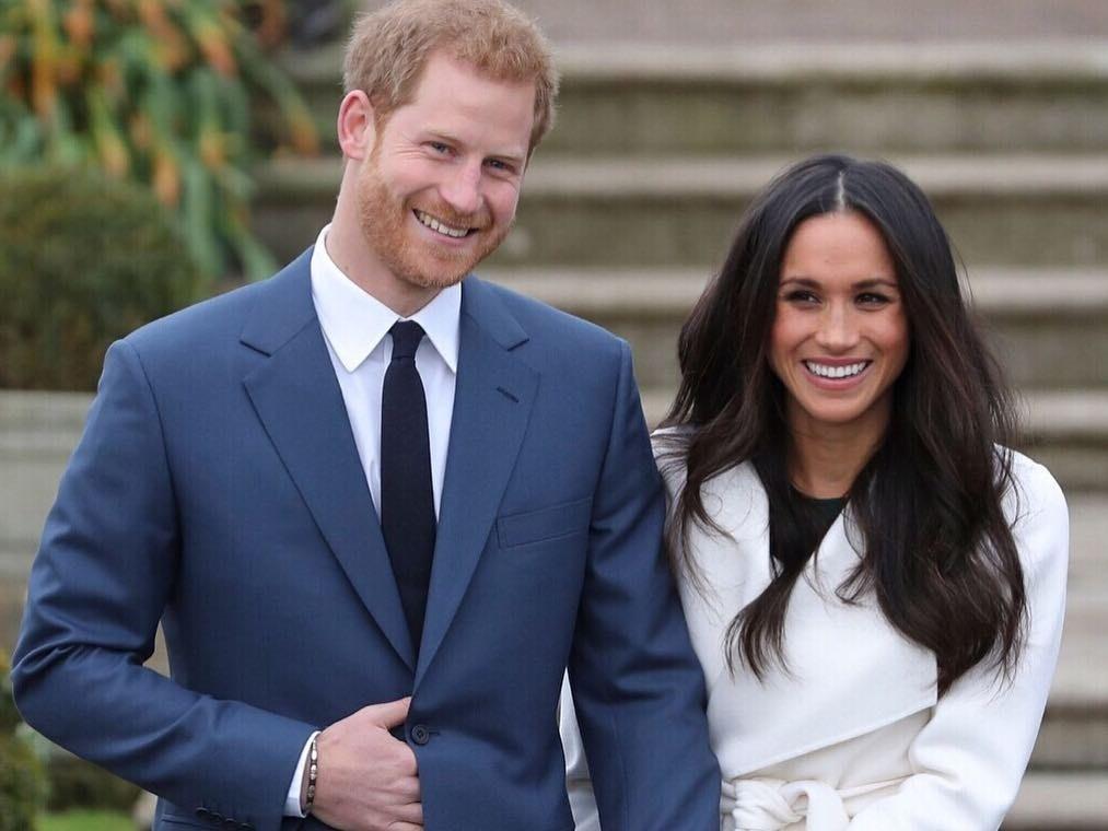 9 королевских правил беременности для Меган Маркл