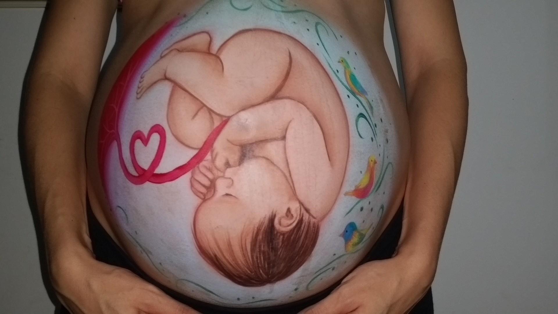5 вещей, которые ты думала, что беременной нельзя, а на самом деле можно