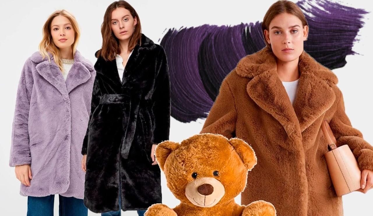 «Дорого-богато». Искусственная шуба: не холодно ли в ней, как ее выбрать и с чем носить?