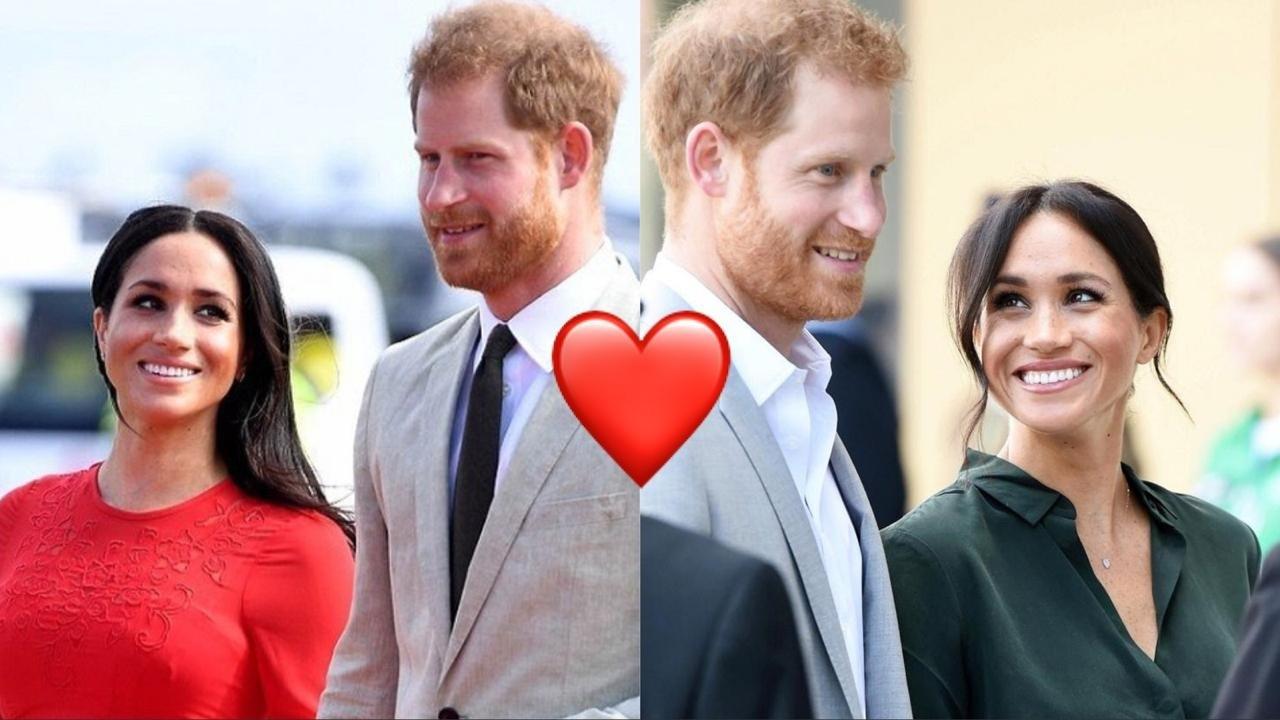 7 доказательств того, что Меган Маркл любит принца Гарри сильнее, чем он ее