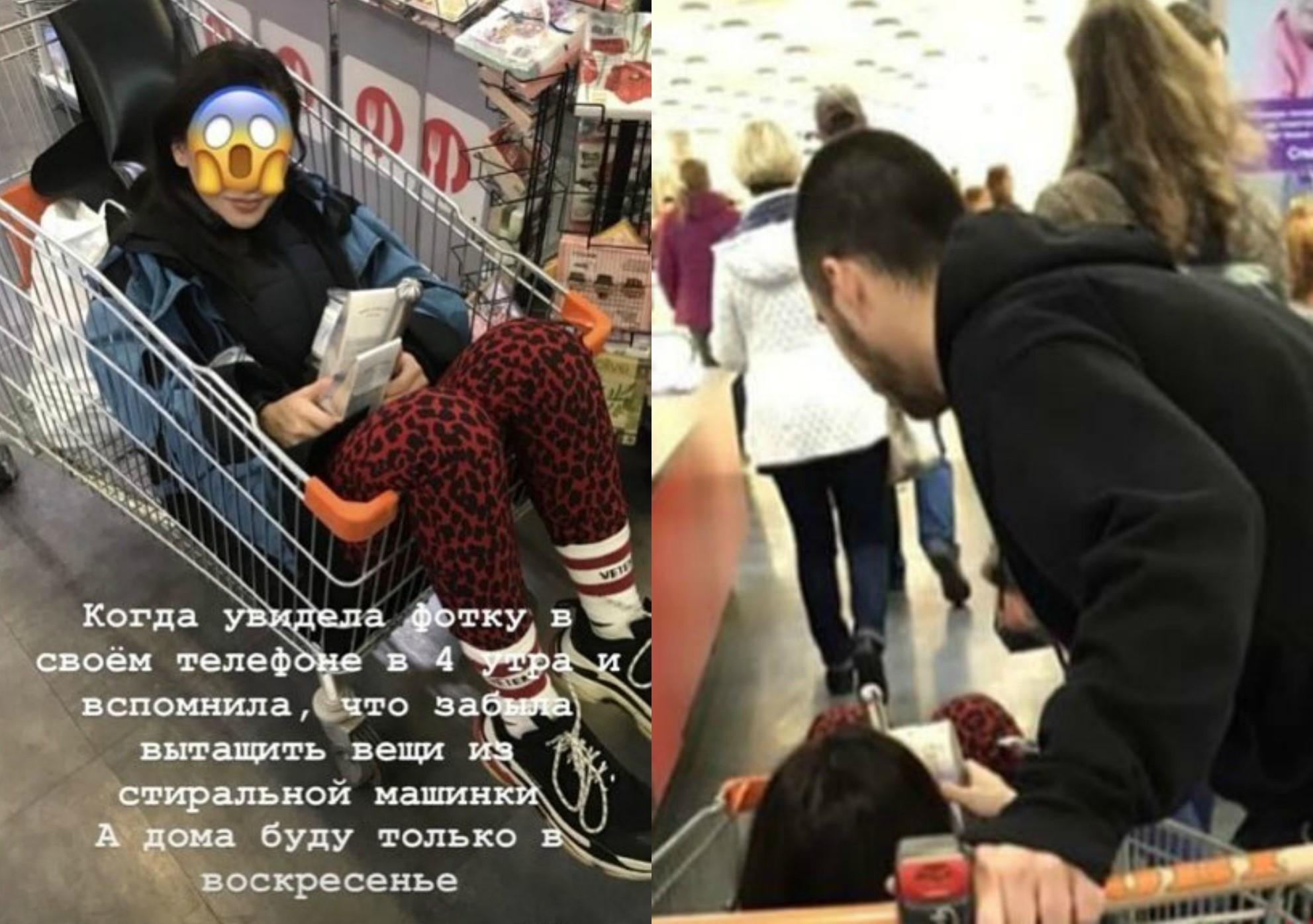 «Любит помоложе?»: Ольга Серябкина не расстается с молодым сыном Максима Фадеева
