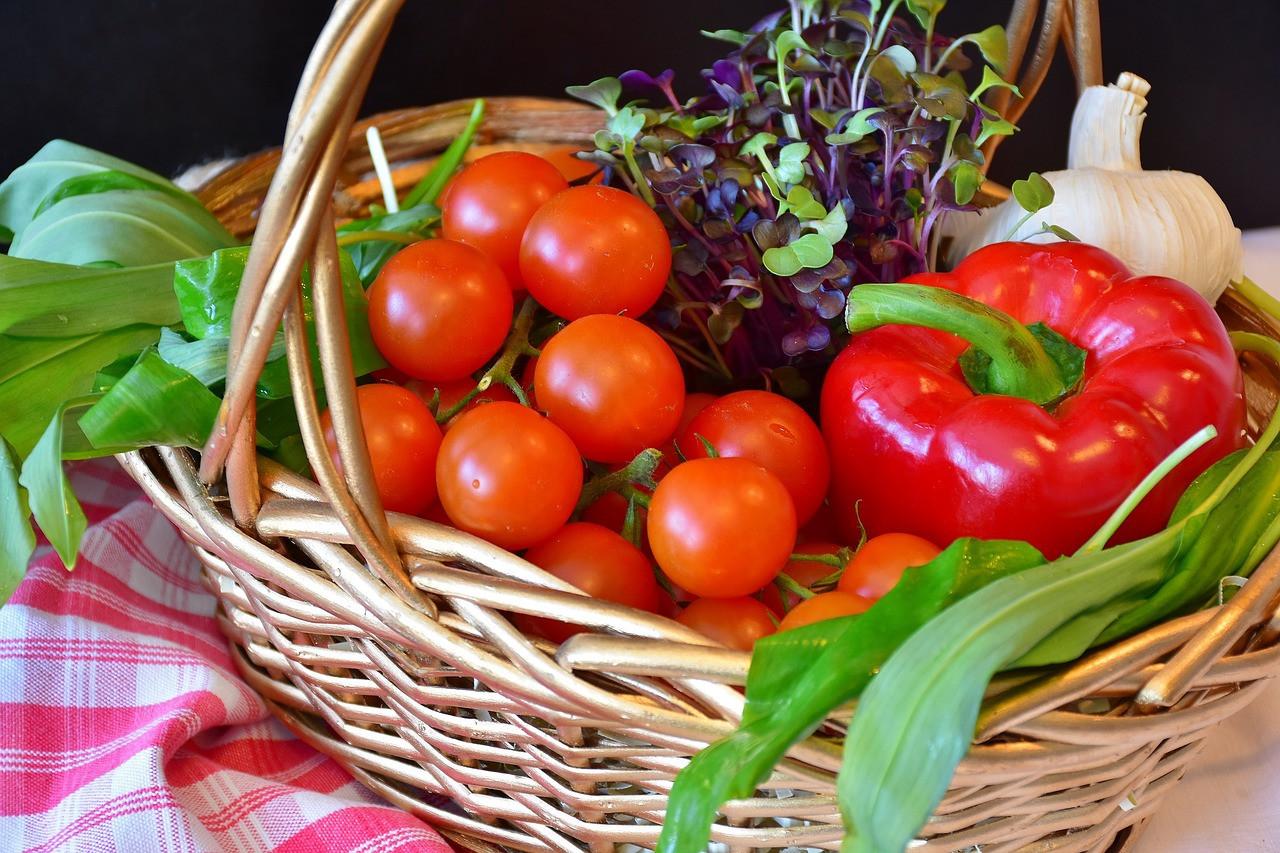 Фаршируем овощи: 5 вариантов приготовленияей, которые станут настоящим откровением