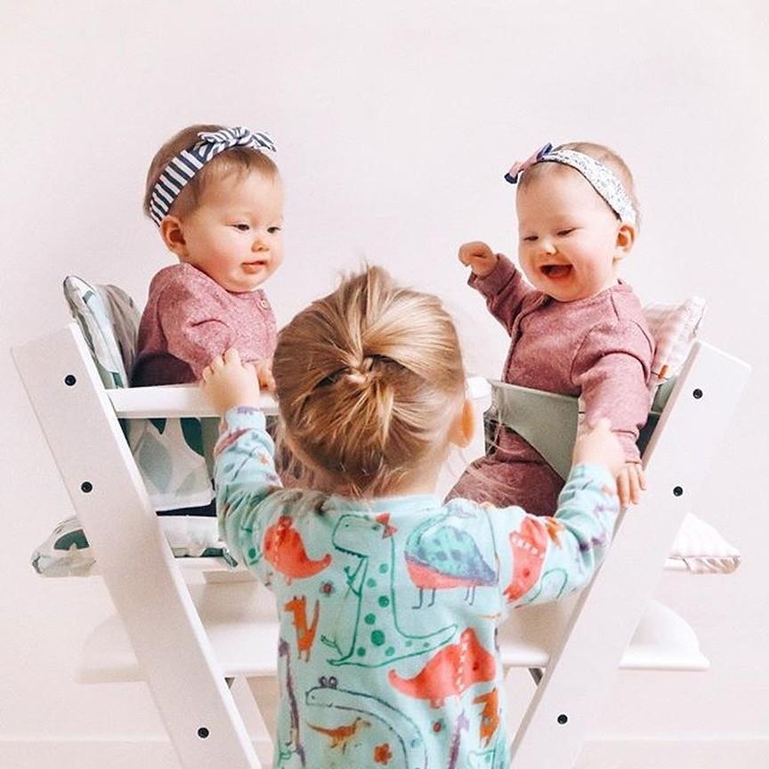 5 признаков того, что ты уже успела избаловать своего ребенка