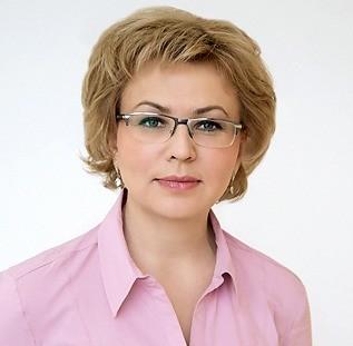 Наталья Фадеева,  диетолог- эндокринолог,  доктор медицинских наук