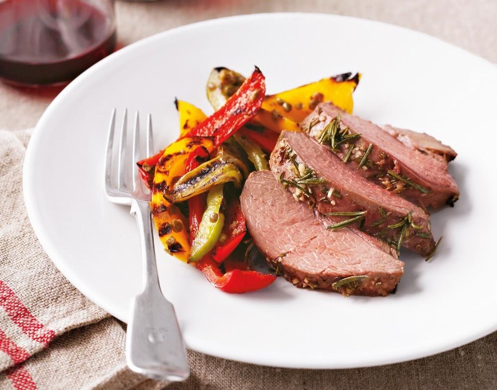 4 рецепта блюд с мясом на каждый день
