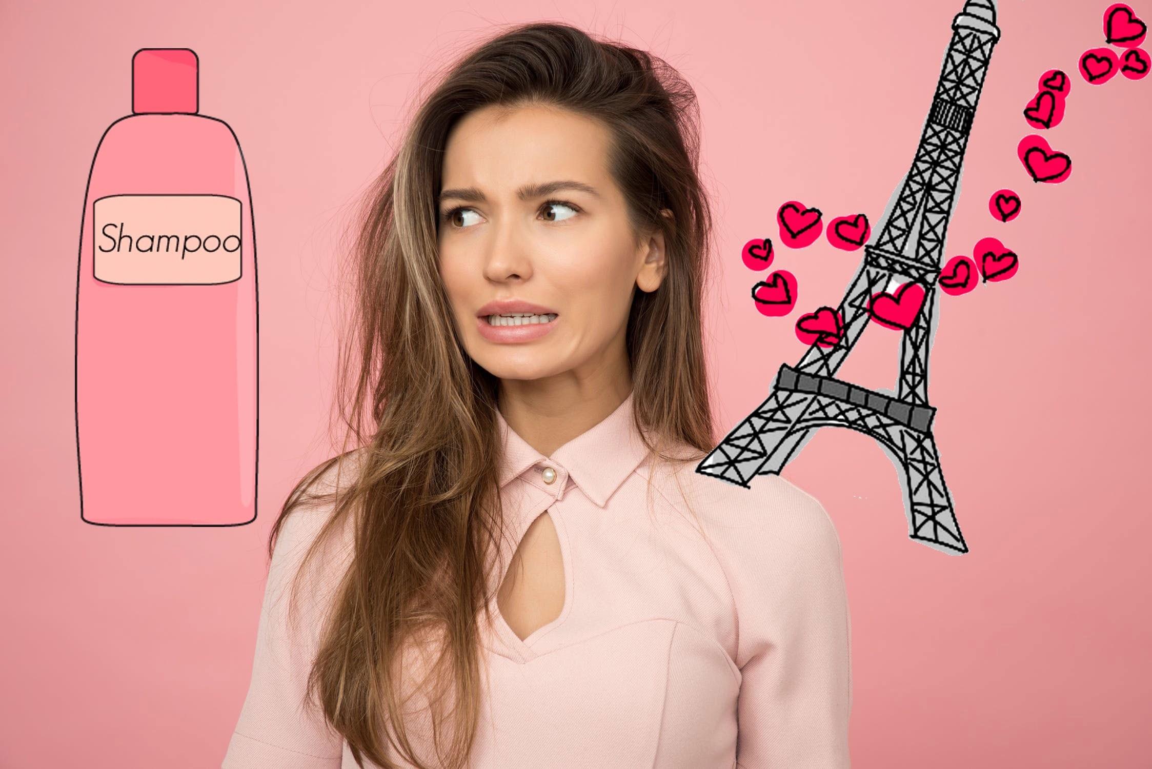 5 способов, как сэкономить на шампунях 12 тысяч рублей и отправиться в Париж