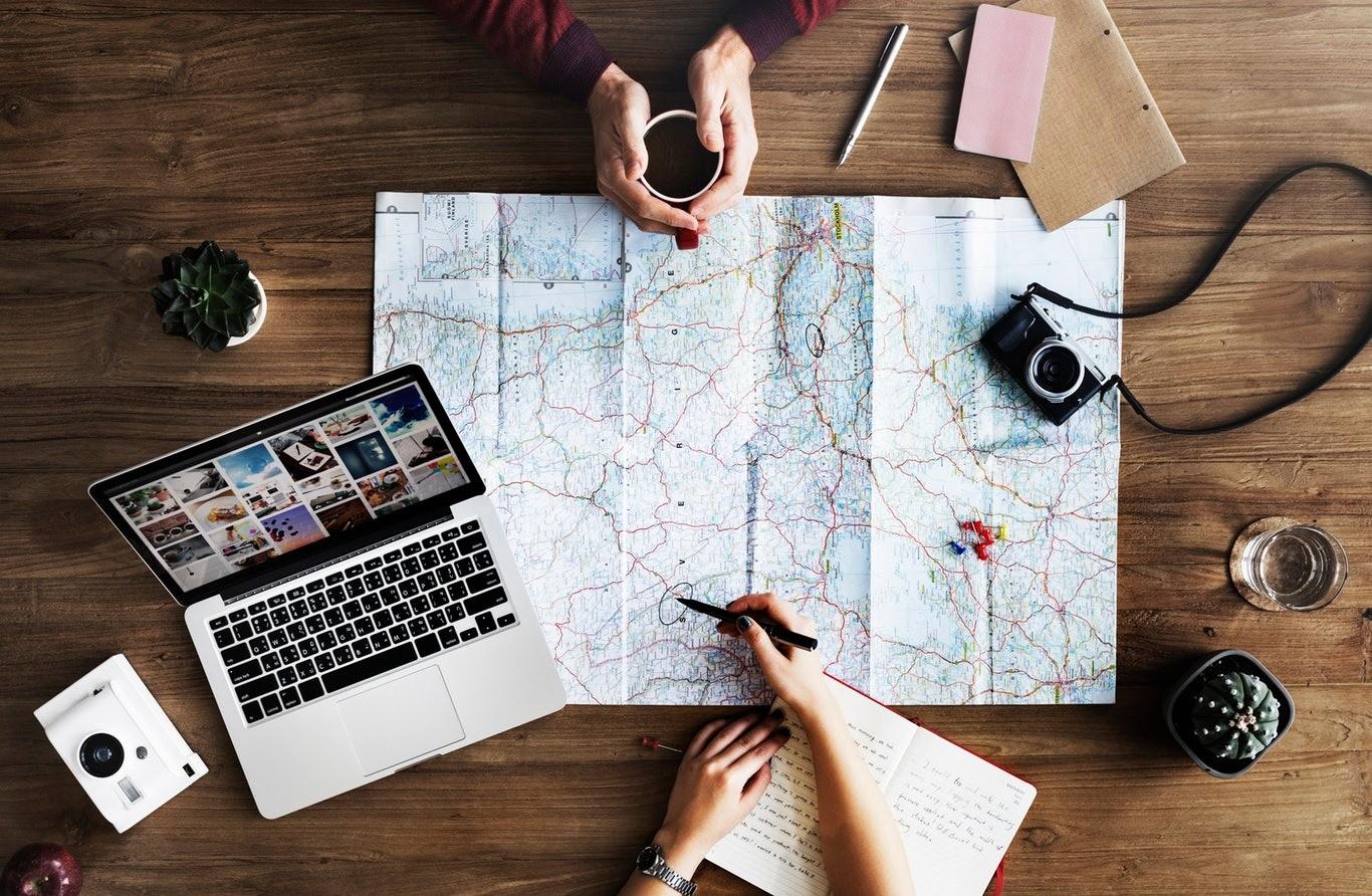Правила бывалых путешественников: как бесплатно (или почти бесплатно) попасть в любую страну?