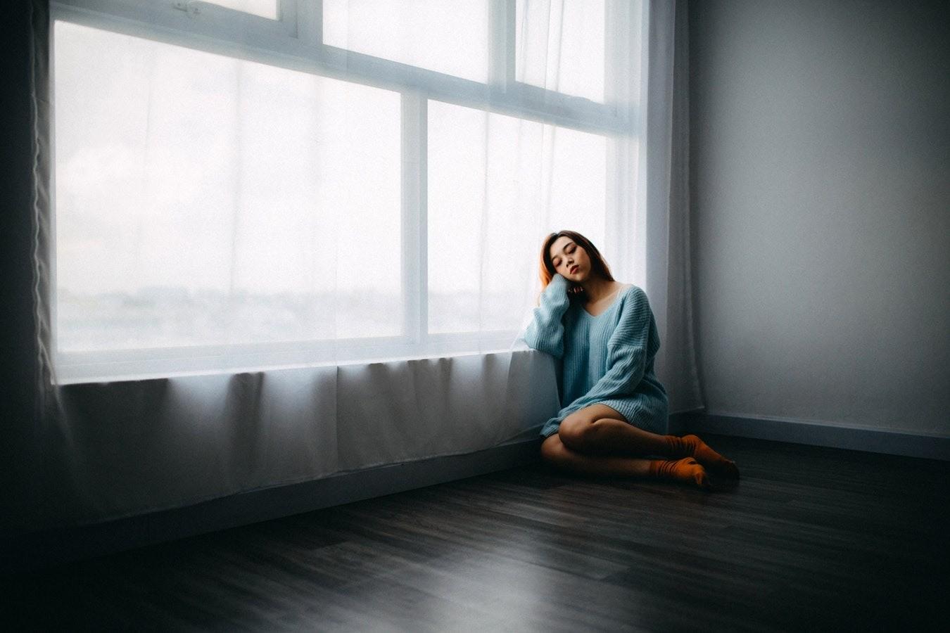 24 способа быстро поднять себе настроение
