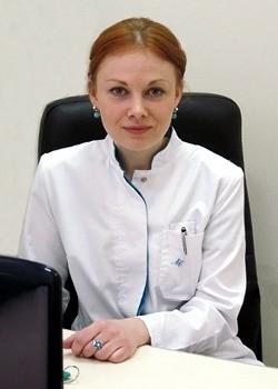 Юлия Зосимова