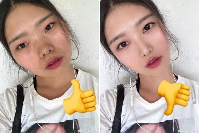 «Да, я не идеальна»: население Южной Кореи в шоке от нового тренда на естественность