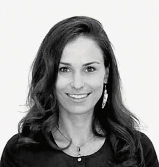 Инна Сиглаева,  врач-ортодонт «Центра профессиональной стоматологии» на Таганке: