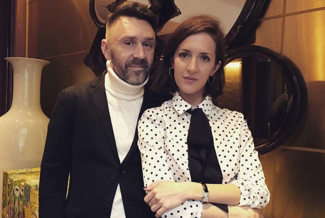 «С Ольгой он встречался еще при жене»: друг Сергея Шнурова рассказал о его изменах