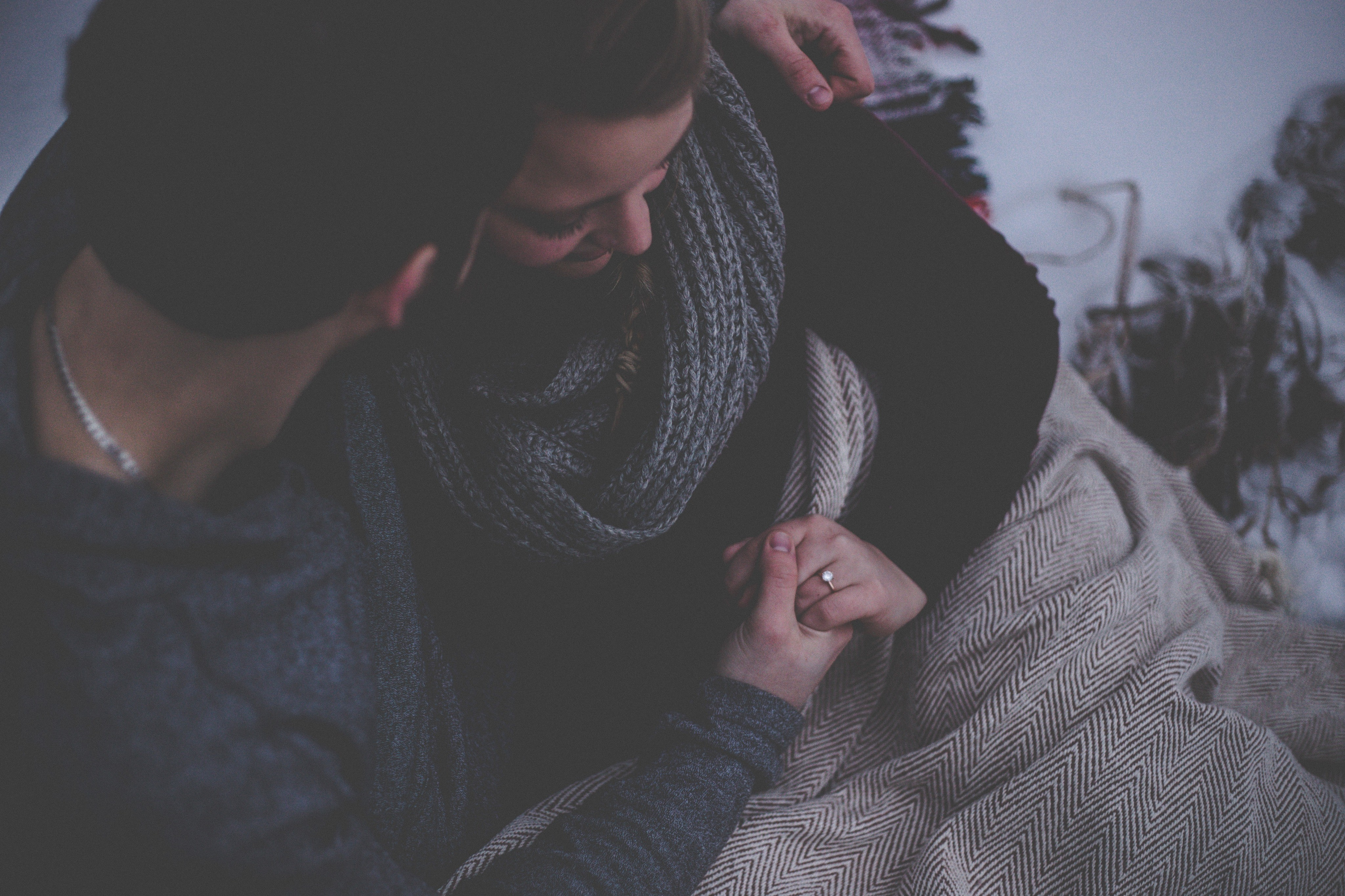 К чему снится любовь?