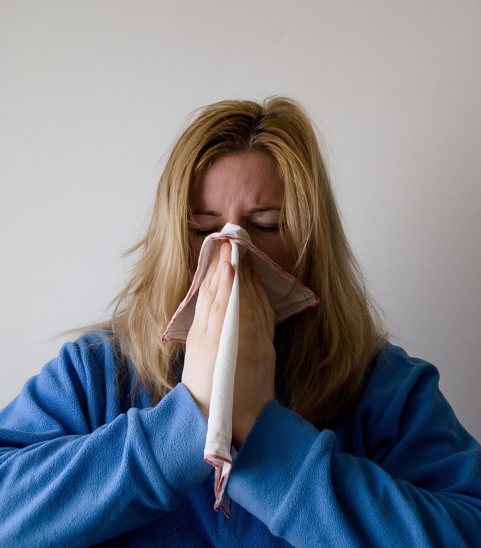 6 способов, как быстро вылечить простуду, если нужно быть «огурцом» уже завтра