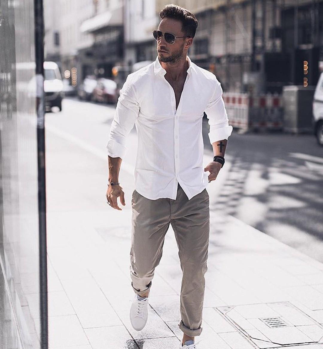 4 основных стиля в мужской одежде: как подобрать свой и безошибочно ему следовать