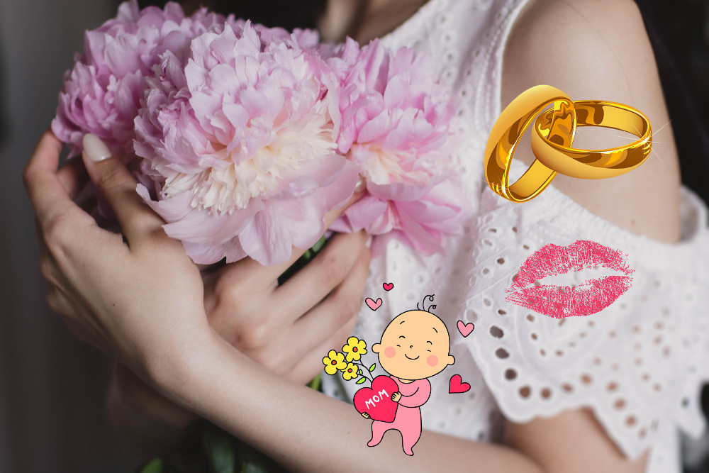 7 имен для девочек, у которых сложится счастливая женская судьба