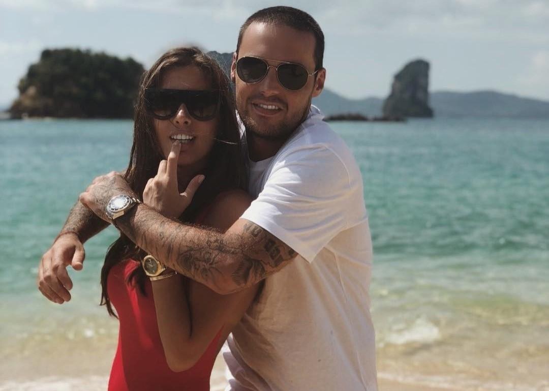 «Все настолько серьезно?»: Гуф и Кети Топурия познакомили своих детей от предыдущих отношений