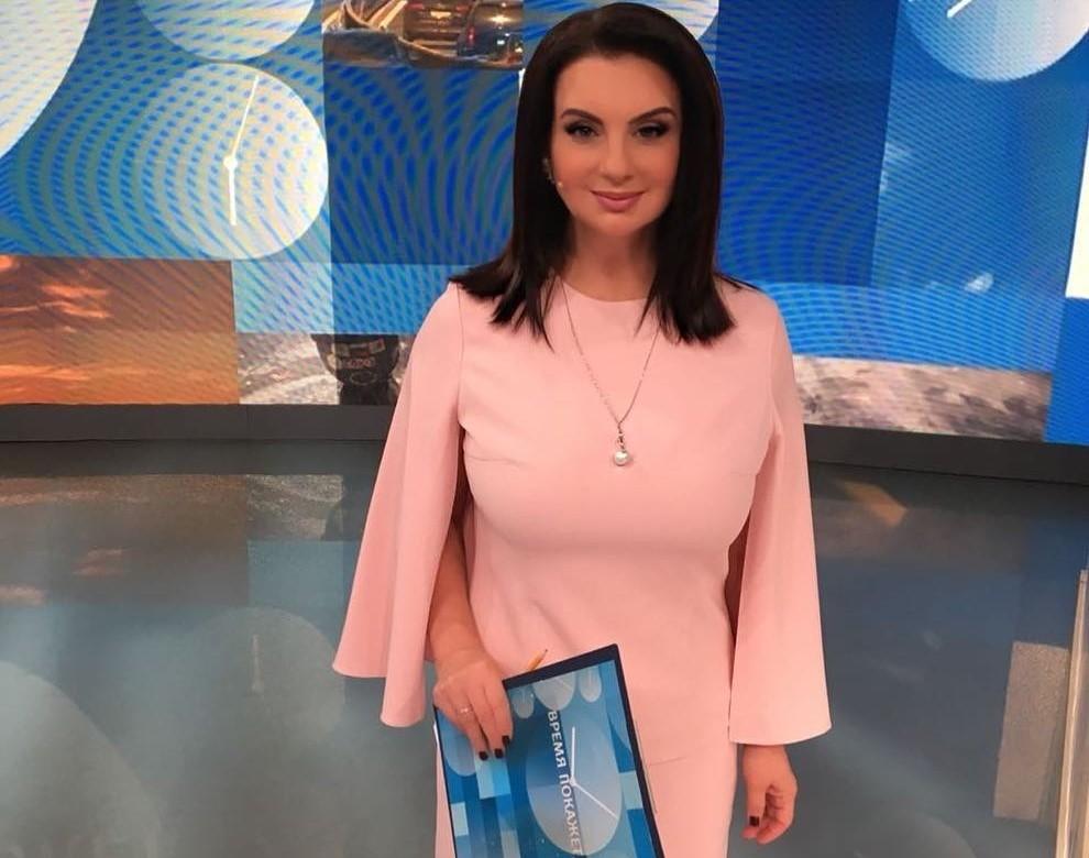 Екатерина Стриженова подверглась травле со стороны зрителей Первого канала