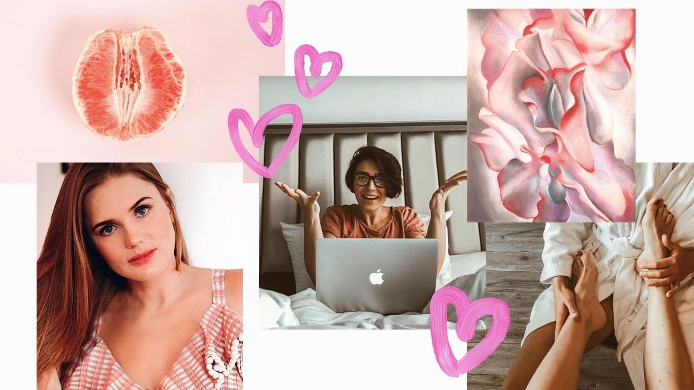 Кто такие секс-блогеры, как они выглядят и чем зарабатывают на жизнь? 3 истории смелых девушек