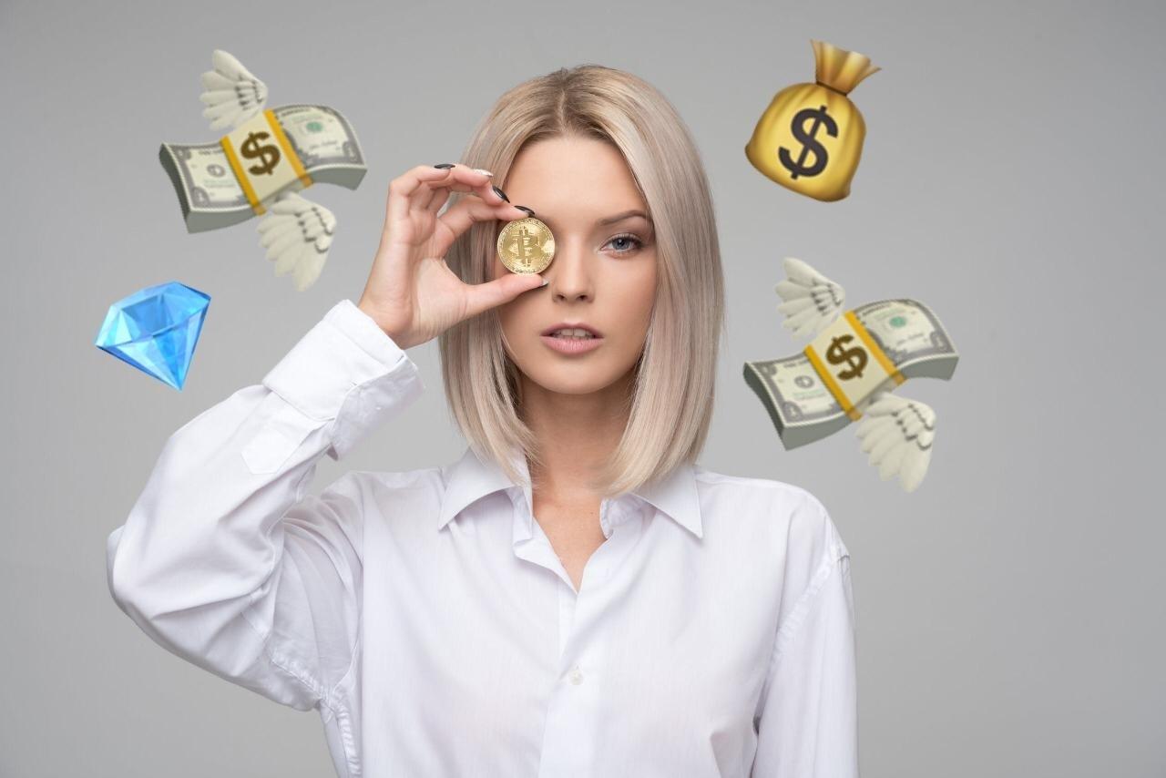 9 жизненных установок женщины, которая много зарабатывает
