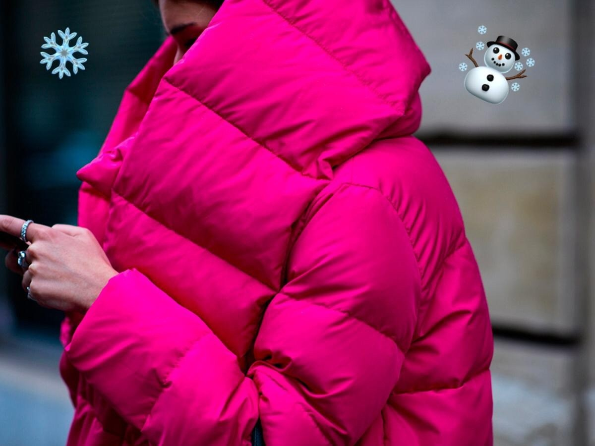 Тест: какой пуховик на зиму тебе нужен?